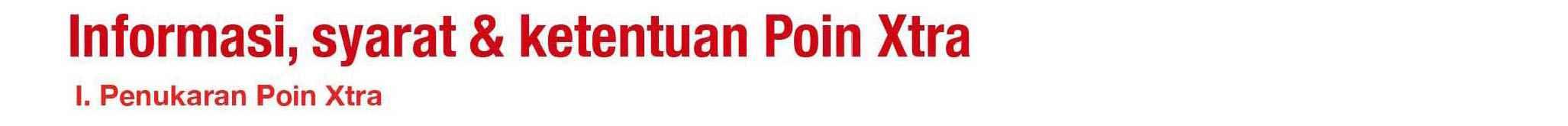 Image Result For Penukaran Poin Cimb